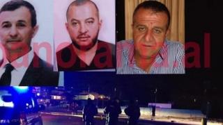 Afacerişti cu firme în România, asasinaţi cu zeci de gloanţe