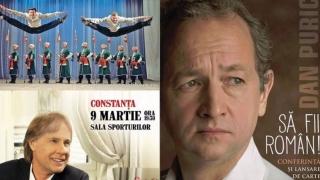 Renumitul pianist Richard Clayderman susține un recital la Constanța