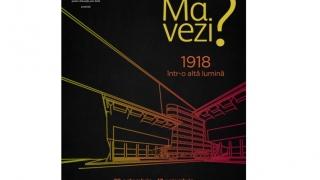 10 clădiri istorice, iluminate în cadrul proiectului ''Mă vezi? 1918 într-o altă lumină''