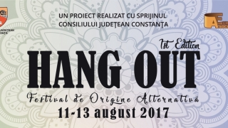 "Radio Guerrilla: ""Binili învinge"" la HANG OUT"
