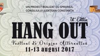 "Radio Guerrilla: ""Binili învinge"" la HANG OUT"