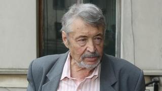 Istoricul Gheorghe Dumitrașcu, cetățean de onoare post-mortem al județului