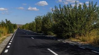 A fost inaugurat drumul Medgidia – Tortoman – Siliștea