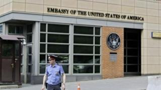 Spioană rusă care lucra la ambasada SUA de la Moscova, descoperită după 10 ani
