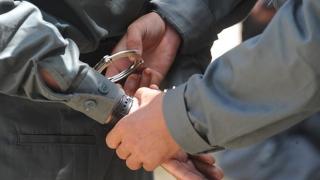 Infractor turc, înhățat de polițiștii constănțeni