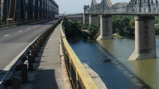 A fost semnat contractul pentru reabilitarea Podului de la Cernavodă