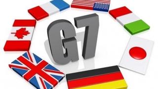 Agenda reuniunii G7 pune problema combatanților jihadiști care se întorc din Siria și Irak