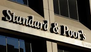 Standard & Poor's menţine ratingul României la nivelul BBB-, cu perspectivă stabilă