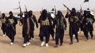 Trei agenţi de securitate libieni executaţi de reţeaua teroristă SI