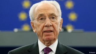 Fostul președinte israelian Shimon Peres a încetat din viață