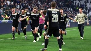 Ajax a mai făcut o victimă de lux în UEFA Champions League