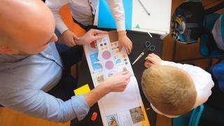 Ajută copiii din centre de plasament să devină adulți responsabili!