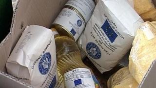 Ajutoarele europene ajung la beneficiarii constănțeni