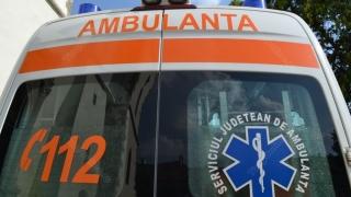 Grav accident în Constanța. O persoană a rămas încarcerată