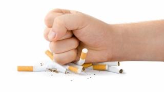 Legea anti-fumat este constituțională