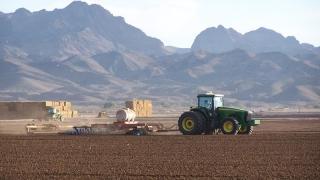 Ajutor pentru motorina utilizată în Agricultură. Fermierii, așteptați la APIA