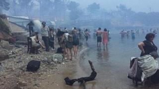 AJUTOR pentru sinistrații din Grecia! Unde puteți dona, la Constanța!