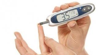 AJUTOR URIAȘ pentru bolnavii de diabet dependenți de insulină!