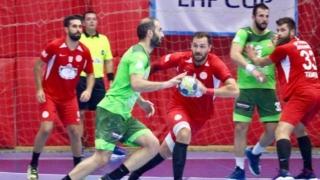 HC Dobrogea Sud a remizat în Turcia