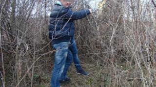 Constanța: Albanezi prinși când încercau să intre ilegal în România