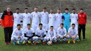 Gloria Albești forţează promovarea în Liga a 3-a