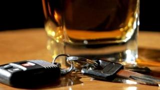 Cât alcool pot consuma şoferii şi în cât timp se elimină