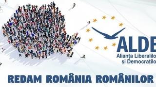ALDE a stabilit candidaţii la europarlamentare. Nume surpriză
