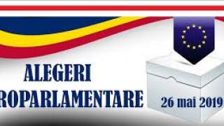Care este numărul total de alegători cu drept de vot anunțat de AEP