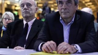 Suspans în primul tur de scrutin din cadrul formațiunilor de dreapta în Franța