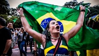 Alegeri în Brazilia! Extrema dreaptă are un succes nebun!