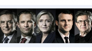 Alegerile din Franța, un test major pentru extremişti şi valorile UE