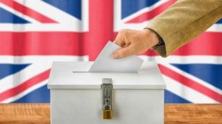 ALEGERI MAREA BRITANIE 2017: 47 de milioane de britanici, așteptați la vot