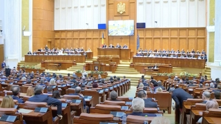 Alegeri parlamentare. Cum se prefigurează viitorul Parlament