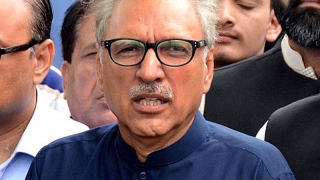 Alegeri prezidențiale în Pakistan! Favorit - un apropiat al actualului premier