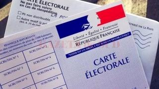Primele rezultate ale alegerilor prezidențiale din Franța: cifre surpriză