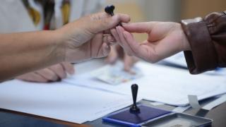 Prezența la vot, la alegerile prezidențiale din Franța, la fel ca în primul tur