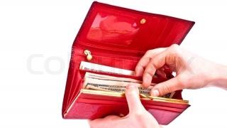 Alegeţi portofelul care vă asigură cele mai bune vibrații pentru prosperitate