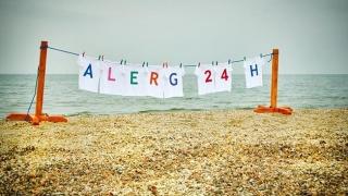 Aleargă pentru autism! Ultramaraton de 24 de ore pe nisip