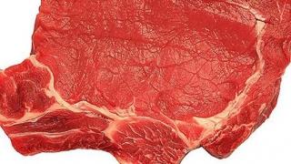 ALERTĂ ALIMENTARĂ! Carne de vită din Polonia, DISTRUSĂ de veterinari!