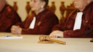 CCR: Nu există conflict juridic de natură constituțională între puterile statului