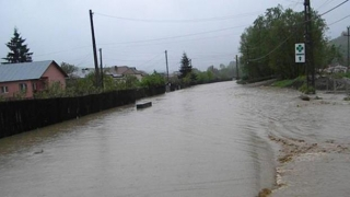 Alertă! Cernavodă, Hârșova și Mamaia sub ape