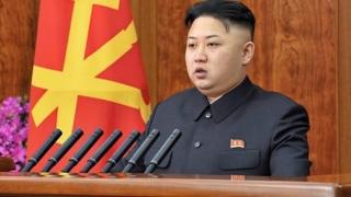 Alertă nucleară! Lovitură plănuită de Kim Jong Un