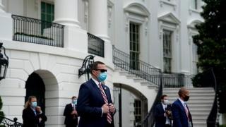Alertă de grad 0 la Casa Albă. Donald Trump a fost dus de Secret Service într-un buncăr