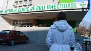 ALERTĂ! Extindere regională! Tot mai multe cazuri de gripă la Constanța!