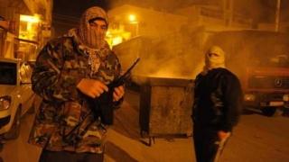 Insurgenţii sirieni ameninţă că vor boicota negocierile de pace de la Astana