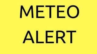 ALERTĂ METEO: Cod galben în aproape toată ţara, de sâmbătă până luni