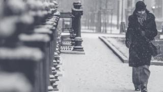 COD GALBEN de ninsori şi viscol în mai multe zone. Până când e valabil