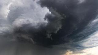 Alertă! România lovită de un ciclon din Marea Neagră?!