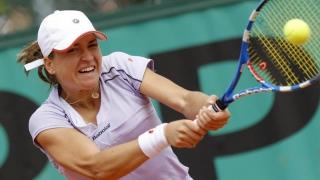 Alexandra Dulgheru a fost învinsă de Caroline Wozniacki în sferturi la Auckland