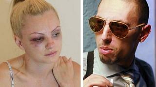 Marcel Prodan, condamnat pentru că a bătut-o pe Alexandra Stan